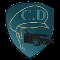 Partenaire Compagny Driver icon