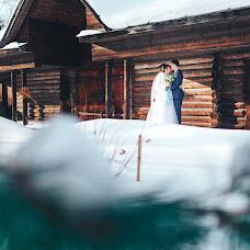 Wedding photographer Anna Berezina (annberezina). Photo of 20.02.2018