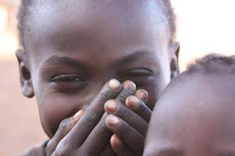 Photo: Bambina, Marsabit (Kenya)