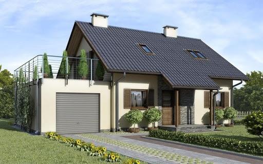 projekt D101 - Tobiasz z piwnicą