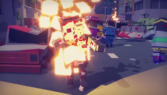 Block unturned: story mode screenshot