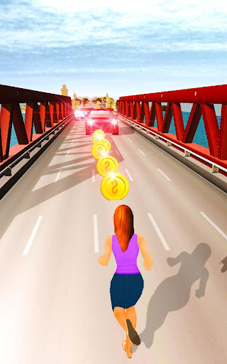 Super Princess Runner Subway - Temple Endless Run for PC