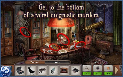 Letters From Nowhere™: Mystery v1.8.28