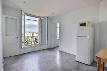 Appartement 2 pièces 28,13 m2