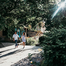 Wedding photographer Ulyana Kozak (kozak). Photo of 09.07.2018