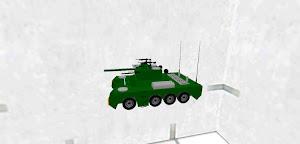 T-44X puma III