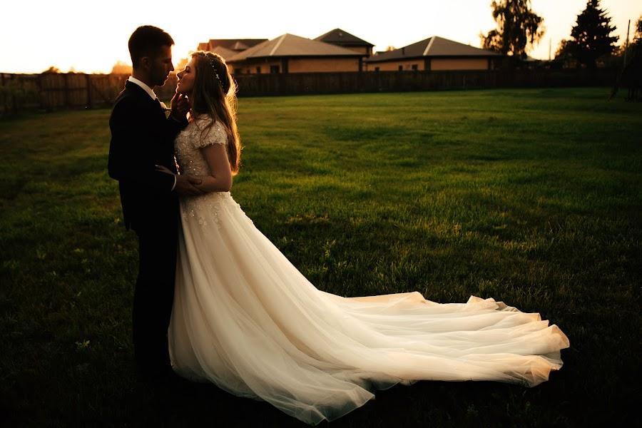 Wedding photographer Andrey Beshencev (beshentsev). Photo of 07.11.2019