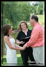 Photo: Pond House Wedding - Starr, SC - June 2011 - http://WeddingWoman.net - photo courtesy Susan Gray.