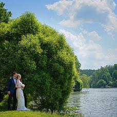 Wedding photographer Anna Petrochenkova (memphoto). Photo of 05.06.2016