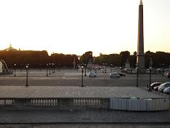 Visiter Place de la Concorde