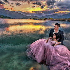 Wedding photographer Víkk Khang (VikkKhang). Photo of 01.03.2017