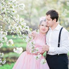Wedding photographer Yuliya Volkova (JuliaElentari). Photo of 07.10.2015