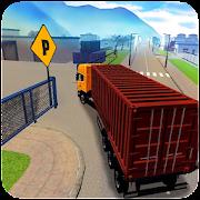 Heavy Duty : Cargo Euro Truck Simulator Game Free