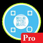 QR Code Paid Icon
