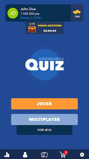 Super Quiz - Culture Générale Français 6.11.5 screenshots 1
