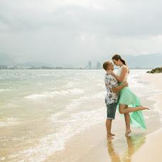 Wedding photographer Nikita Sinicyn (nikitasinitsyn). Photo of 28.08.2017