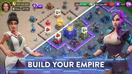 Dystopia: Rebel Empires apktram screenshots 3