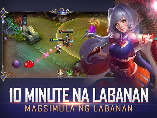 Mobile Legends: Bang Bang 1.2.44.2381 screenshots 16