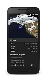 ISS Tracker (Unreleased)- screenshot thumbnail