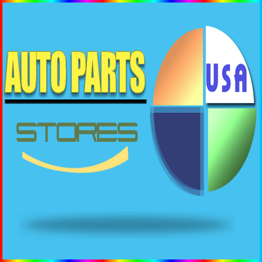 Auto Parts Stores : USA 遊戲 App LOGO-硬是要APP