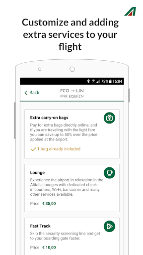 Alitalia Apk apps 3