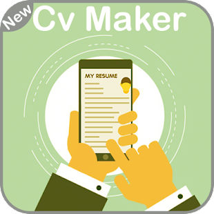 resumecv maker screenshot thumbnail