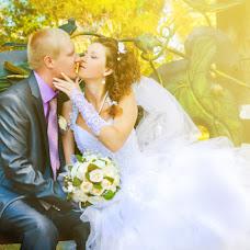 Wedding photographer Nikolay Martynko (homileon). Photo of 17.07.2013