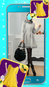 Fashion Style Photo Montage screenshot 7