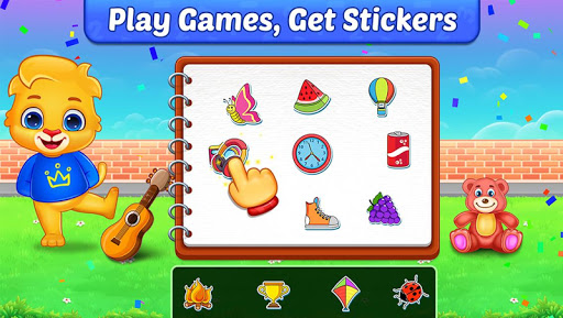 Multiplication Kids - Math Multiplication Tables android2mod screenshots 6
