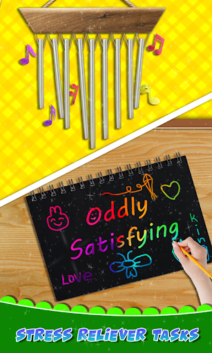 Trendy Antistress Game! Oddly Satisfying Tasks DIY 1.0.6 androidappsheaven.com 5