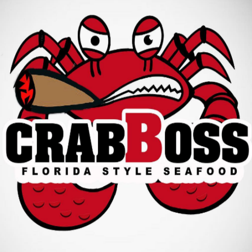 Crab Boss - Preorder & Pull up