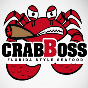 Image result for crab boss