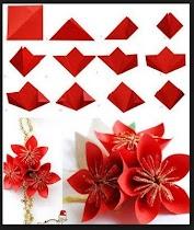 Origami paper ideas - screenshot thumbnail 09