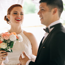 Wedding photographer Cush Agui (CushAgui1167). Photo of 03.01.2017
