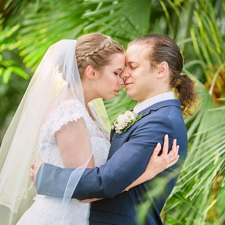 Wedding photographer Sandra Rogozina (sandrarogozina). Photo of 25.07.2017