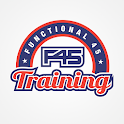 F45 Training icon