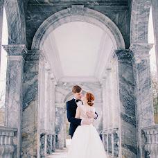 Wedding photographer Sasha Dzheymeson (Jameson). Photo of 28.01.2018