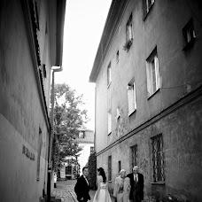 Wedding photographer Anna Cupczyńska (cupczyska). Photo of 26.02.2014