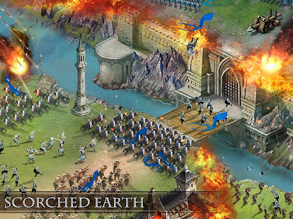 Game Rise of Empires: Ice and Fire APK for Windows Phone