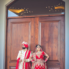 Wedding photographer Nindi Studios (Nindi). Photo of 17.08.2017