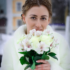 Wedding photographer Anastasiya Schecinskaya (Nestea88). Photo of 13.03.2015