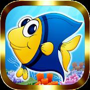 Ocean Charm Fishdom 2018