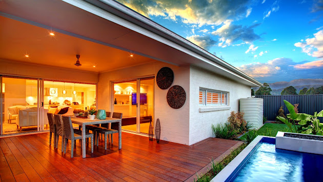 mcdonald jones homes au designs - house design plans