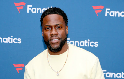 Kevin Hart fuels ongoing prank war on friend Nick Cannon