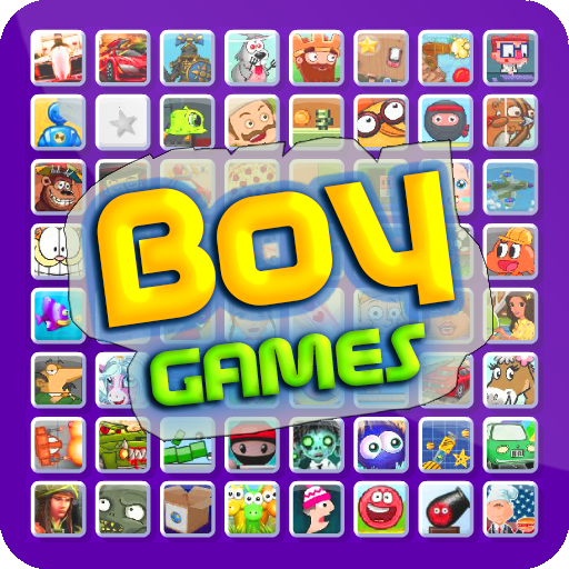 Boy Games file APK for Gaming PC/PS3/PS4 Smart TV