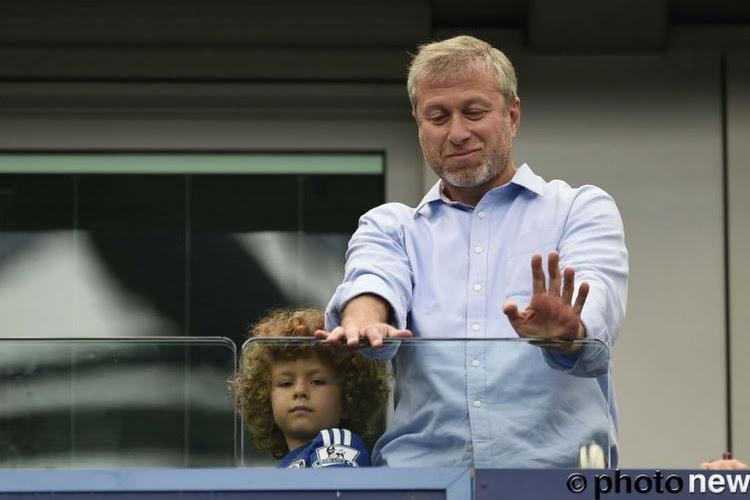 📷 La nouvelle folie de Roman Abramovitch, le propriétaire de Chelsea