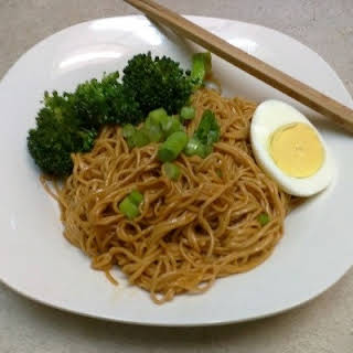 Malaysian Noodles Recipes.