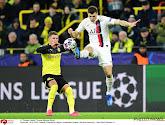 """Thomas Meunier trapt nog maar eens na richting PSG: """"Ik werd behandeld als iemand met de pest"""""""