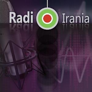 RadioIrania screenshot 0