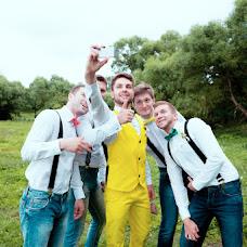 Wedding photographer Sergey Bugaec (sbphoto). Photo of 21.04.2016